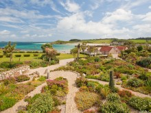 Tresco Sea Garden Cottages