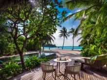 One & Only Reethi Rah Hotel – Maldives – Maldives