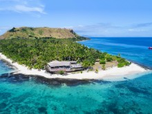 Photo of Vomo Island Resort