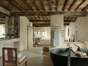 Val D'Orcia Suite