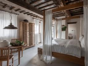 Orfeo Luxury Room