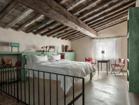 Pietas Luxury Room