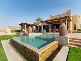Royal Pavilion Pool Villa