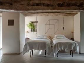 Vergilius Luxury Room