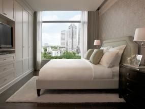 One-bedroom City View Suite
