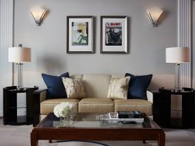 Deluxe Mayfair Suite
