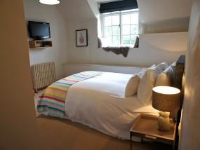 Otis's Room