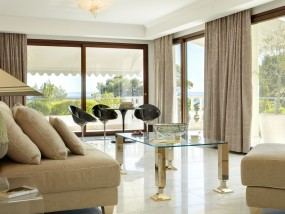 Mediterranean Two-Bedroom Suite
