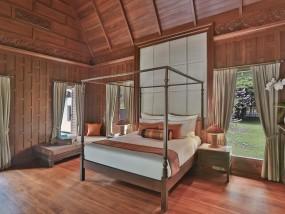 Three Bedroom Anantara Pool Villa