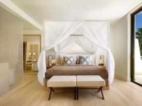 Two-Bedroom Pool Suite