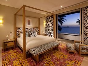 Two-Bedroom Diane von Furstenberg Penthouse
