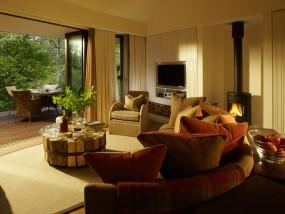 Tree House Loft Suite