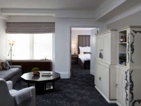 Ultra Two-Bedroom Suite