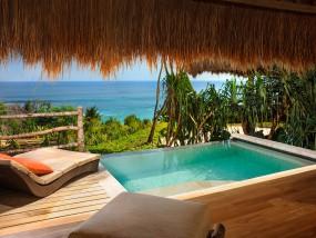 Lantoro One-Bedroom Villa