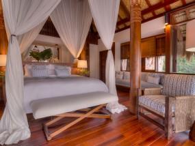 Puncak Three-Bedroom Villa