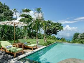 Kasambi One-Bedroom Villa