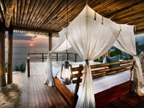 Marangga One-Bedroom Wavefront Villa