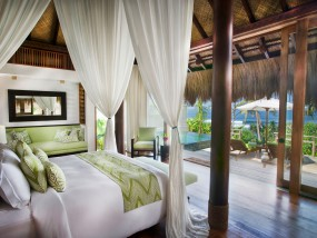 Lamba One-Bedroom Villa