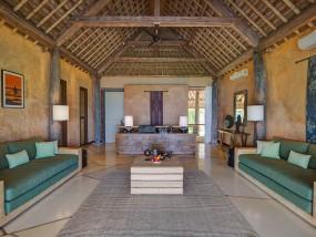 Wamoro One-Bedroom Villa