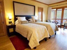 Heritage One Bedroom Twin Villa