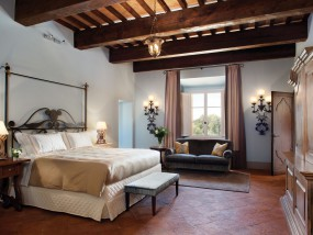 One Bedroom Classica Suite