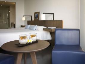 Premium Sea View Aethon Room