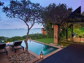 Anantara Beachfront Pool Suite