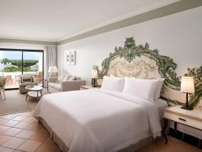 Premium Grand Deluxe Room Resort View