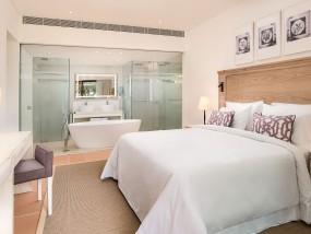 Premium One Bedroom Ocean Suite Resort View