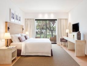 Premium One Bedroom Ocean Suite Garden Access