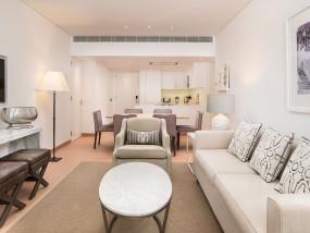 Premium Two Bedroom Ocean Suite Garden Access