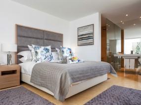 Two-Bedroom Terrace