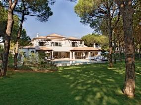 Standard Four-Bedroom Villa