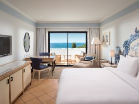 Premium Deluxe Room Atlantic View