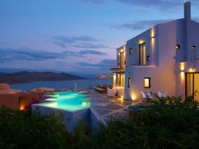 Three Bedroom Ultraluxe Villa