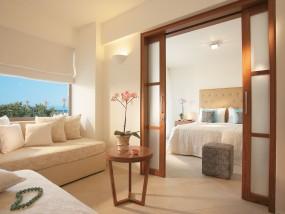 Family Suites Sea View