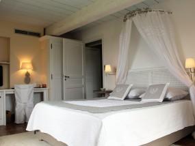Bastide Deluxe Room