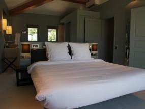Villa Toscane Suite