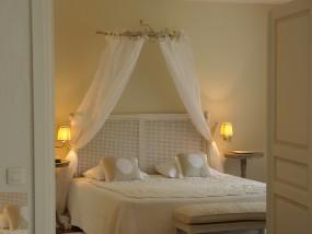 Villa Palladienne Suite