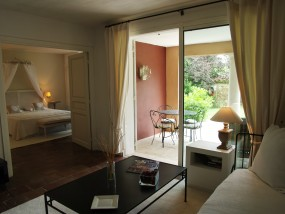 Villa Palladienne Grand Suite