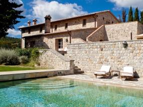 Villa Oliviera