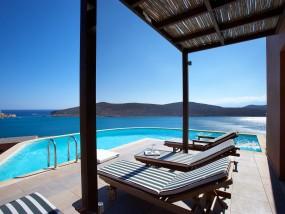 Two Bedroom Ultraluxe Villa