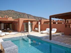 Two Bedroom Luxury Residence