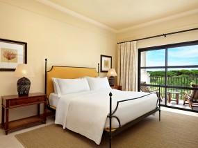 Residence Three-Bedroom Suite Comfort