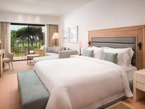 Premium Ocean Suite Resort View
