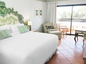 Premium Deluxe Room Resort View