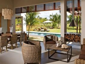 Three-Bedroom Prestige Villa Golf View
