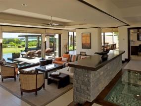 Two Bedroom Prestige Villa Golf View
