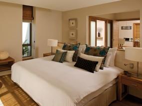 One Bedroom Prestige Villa Golf View