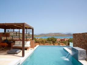 Two Bedroom Evergreen Luxury Residence